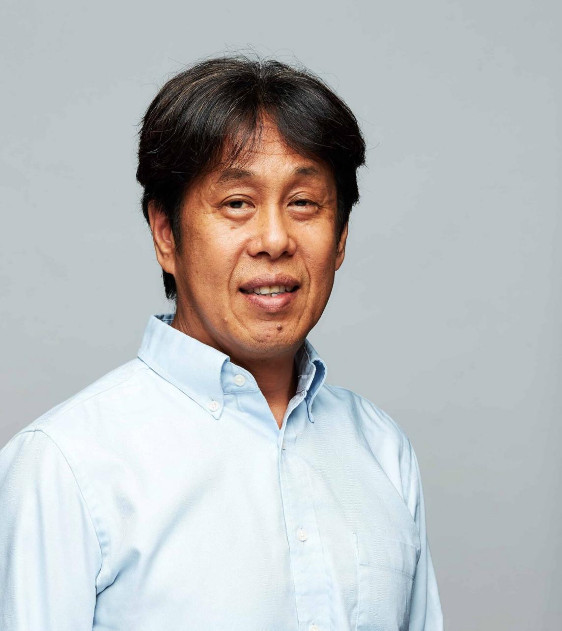 Katsunori Mizuno